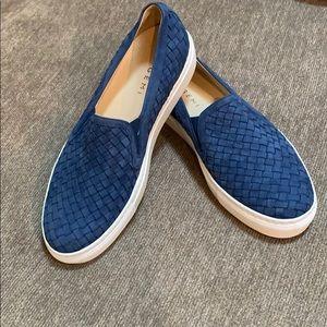 M. GEMI Cerchio Women's Slip on Sneaker